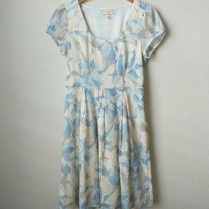 Anthropologie Moulinette Soeurs Dress, 8
